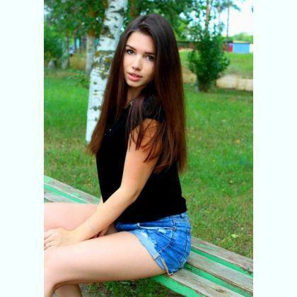 Tjej Toria - 13651