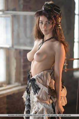 Escort Liselotte - 15302